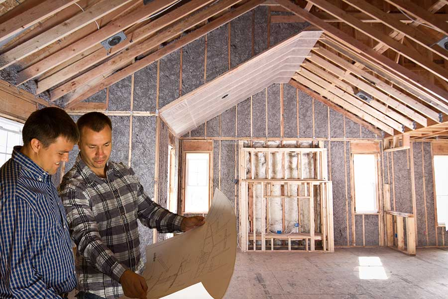 Cellulose Insulation information for green minded builders40170