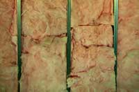 Information about common types of building insulation including cellulose, fiberglass, foam, denim.